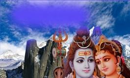Maha Shivarathri Shiva Purana Panchakshara Mantra Om Namah Shivaya Mahadev Bholenath Vedas