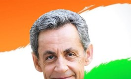 Nicolas Sarkozy French president India President Pranab Mukherjee India Today Conclave