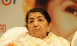 Lata Mangeshkar Bharat Ratna Padma Vibhushan Padma Bhushan Dadasaheb Phalke Award National Award Music Songs