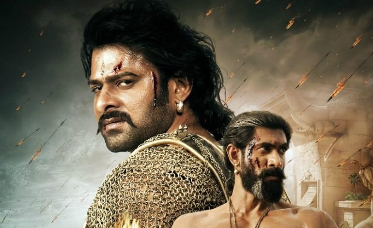 Baahubali Trailer Bollywood Tollywood
