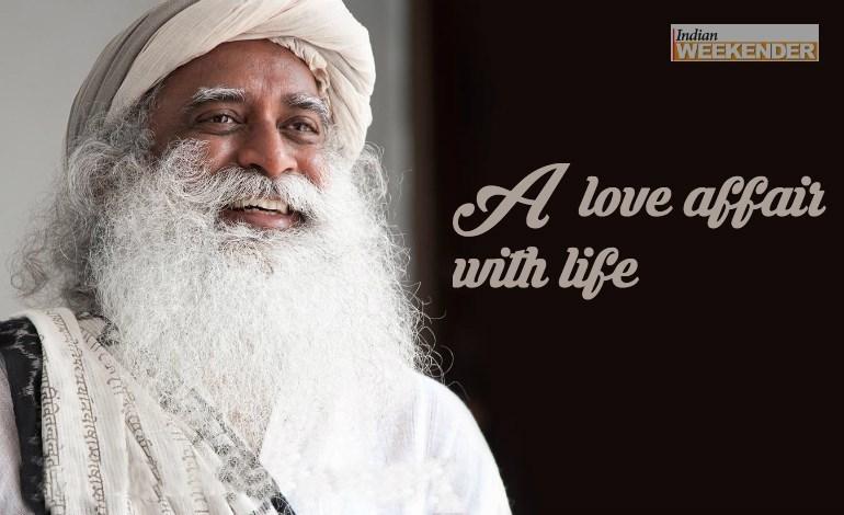 Sadhguru spirituality soul space