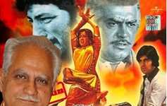 Ramesh Sippy Bollywood Movie Sholay