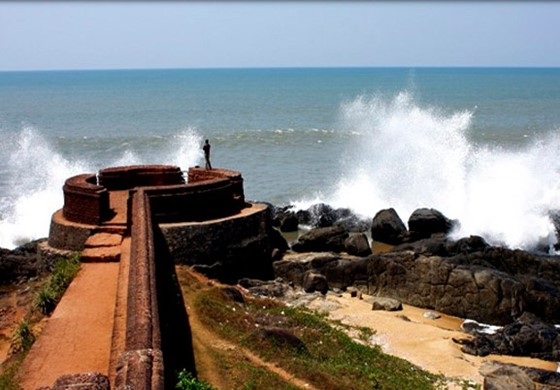 Bekal Kerala Madikeri Karnataka India Lifestyle Vivanta