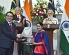 India Malaysia Prime Ministers Narendra Modi Najib Razak Sushma Swaraj