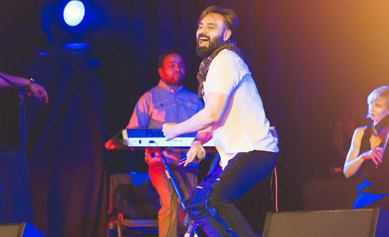 Babbu Maan Singer Punjabi concert