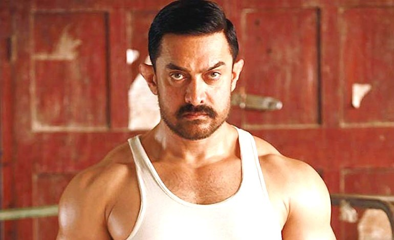 Actor-producer Aamir Khan has decided against releasing his Bollywood blockbuster Dangal in Pakistan after the censor board there demanded that two scenes involving the Indian flag and anthem be cut.