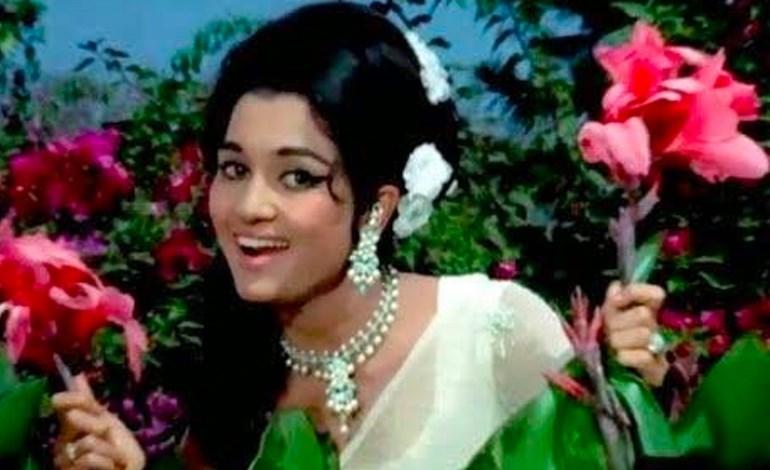 Asha Parekh Bollywood India New Zealand
