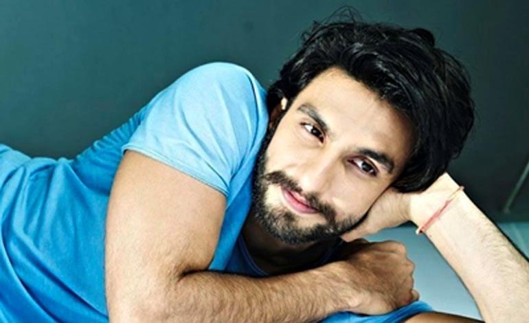 Ranveer Singh Bollywood India New Zealand