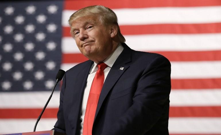Trump nuclear Pentagon North Korea