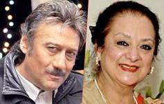 Bollywood Saira Banu Jackie Shroff Award