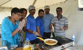 Fun & Food Extravaganza