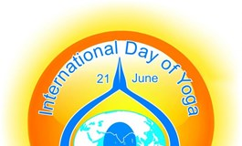 yoga day High Commission Indian high commission the United Nations