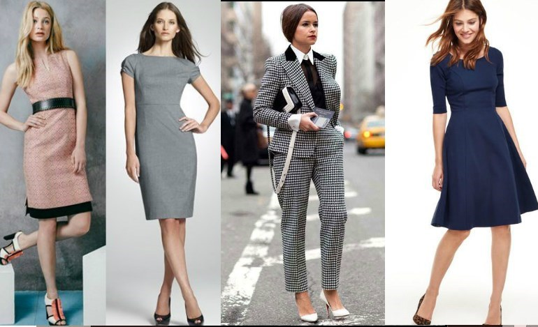 What To Wear To Work Nailing The Office Look Www Indianweekender