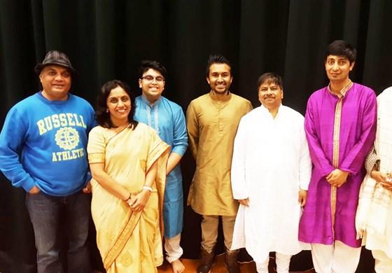 classical music Indian classical Pandit Bhimsen Joshiji