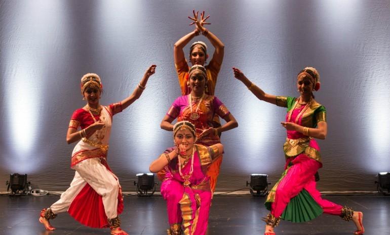 Nataraj School of Dance