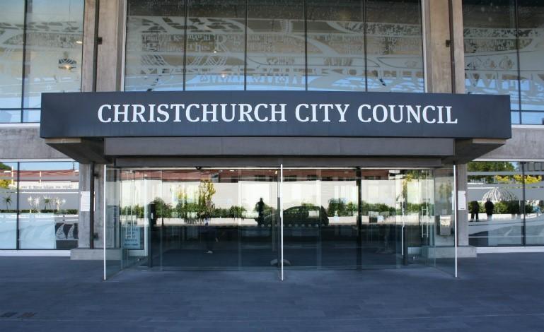 Christchurch Cultural Society
