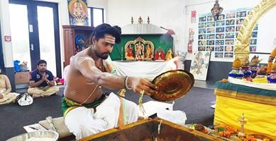Thiru Subramaniyar