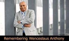 Wenceslaus Anthony