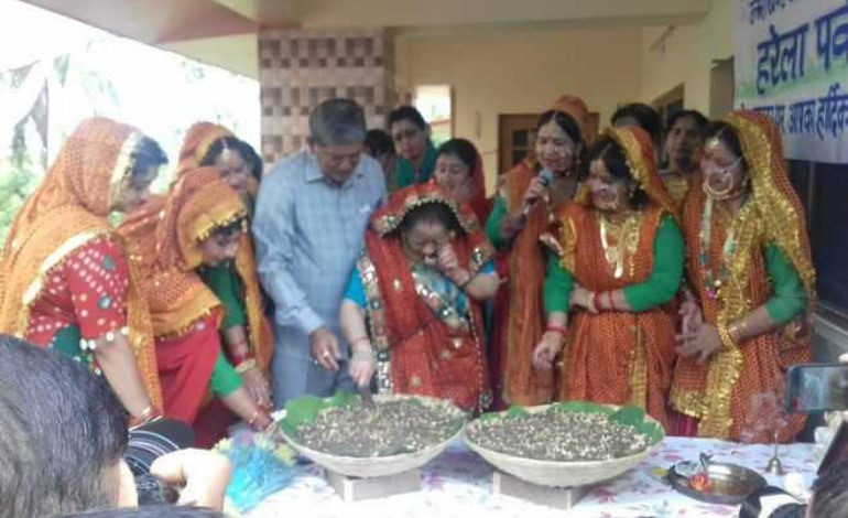 Uttarakhand Association