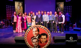 Rafi Kishore Mukesh Night 2