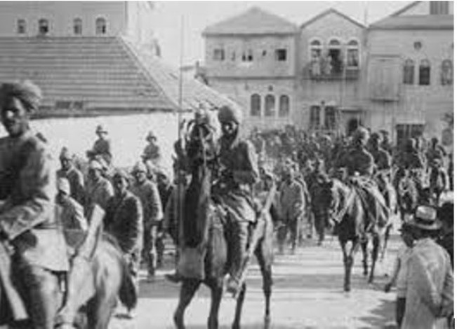 Battle of Haifa