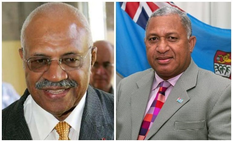 #FijiElections2018