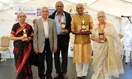Shanti Niwas Senior Indian Idol