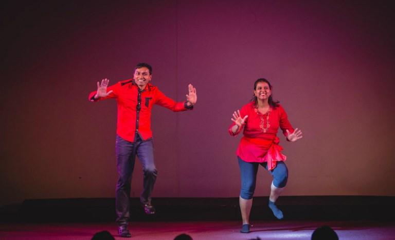 Christmas celebrations begin in the community - www indianweekender