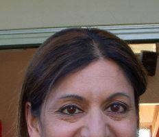 Mukta Dooley: Sharing the good times with family, the people you love, friends, a time for being together