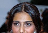 Sonam Kapoor at Cannes 2012