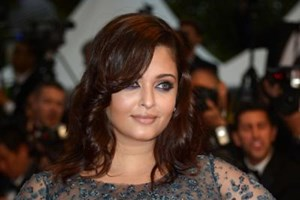 Aishwarya Rai Bachchan at the screening of the film Cosmopolis