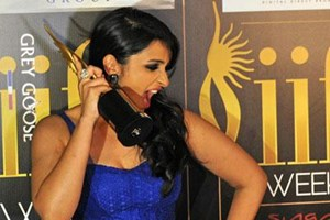 Parineeti Chopra won best debut (female) for Ladies Vs Ricky Bahl