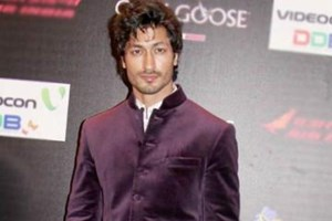 Vidyut Jamwal won best debut (male) for Force