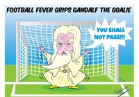 Gandalf the Goalie