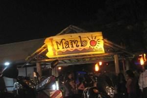 Titos Mambo, one of Goa's most happening clubs by the beach