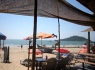 Palolim beach