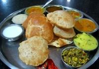 Udipi Thali